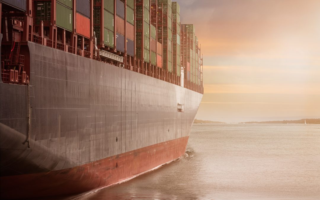 What we can Learn from the Shipping Industry about Safety Culture